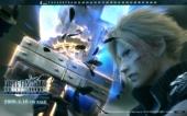 fond écran Final Fantasy VII - Cloud