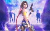 fond écran Final Fantasy X-2 - Yuna