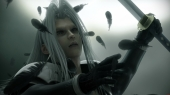 fond écran Sephiroth