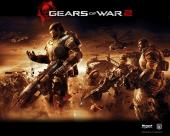 fond écran Gears Of War 2