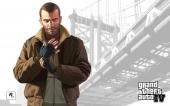 fond écran Grand Theft Auto