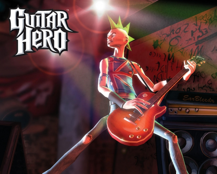 wallpaper guitar hero. wallpaper guitar hero. guitar