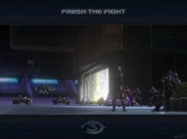 miniature Halo 3 - Finish the Fight