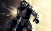 fond écran Halo