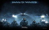 miniature halo wars