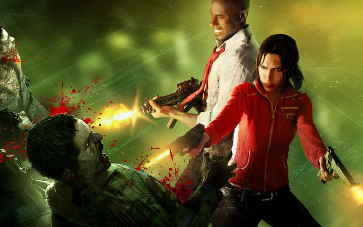 left for dead wallpaper. Left 4 Dead fond écran