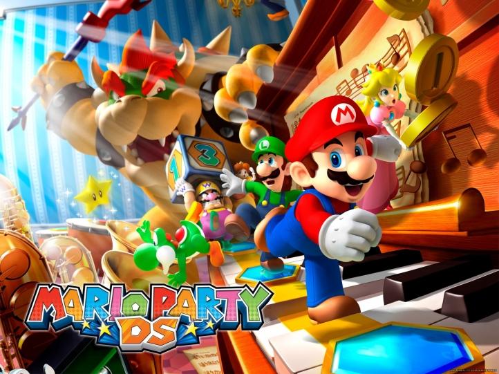 Fond d 39 cran gratuit mario fonds d 39 cran jeux vid o - Mario gratuit ...