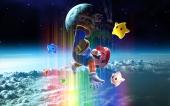 fond écran Mario