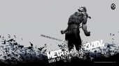 fond cran Metal Gear Solid