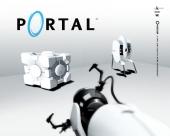 fond écran Portal
