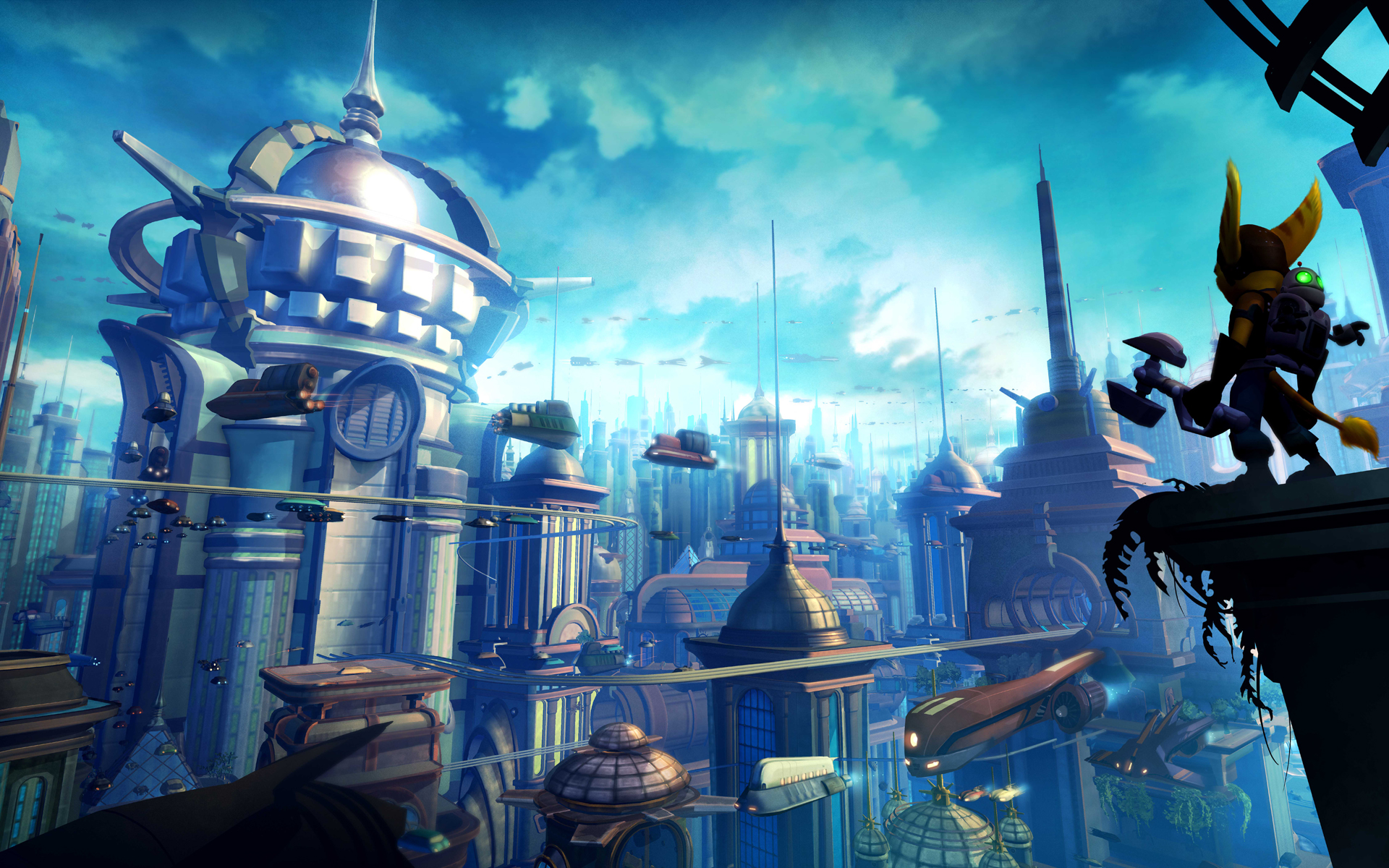 http://www.weesk.com/wallpaper/jeux-video/ratchet-clank/metropolis-ratchet-clank-jeux-video.jpg
