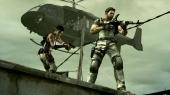 fond écran Resident Evil 5