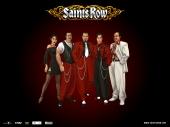 fond écran Saints Row