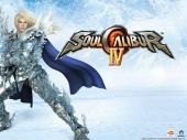 fond écran Soul Calibur IV