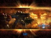 fond écran Starcraft
