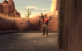 fond écran Sniper