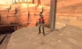 fond écran Team Fortress 2