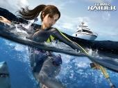 fond écran Tomb Raider