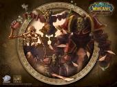 fond écran World of Warcraft