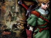 fond écran Zelda