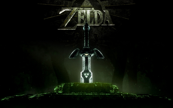 zelda fond écran wallpaper