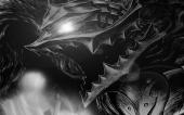 fond écran Berserk 02