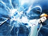 fond écran Ichigo