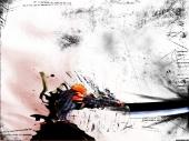 fond écran Ichigo Kurosaki