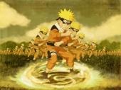 fond écran Naruto