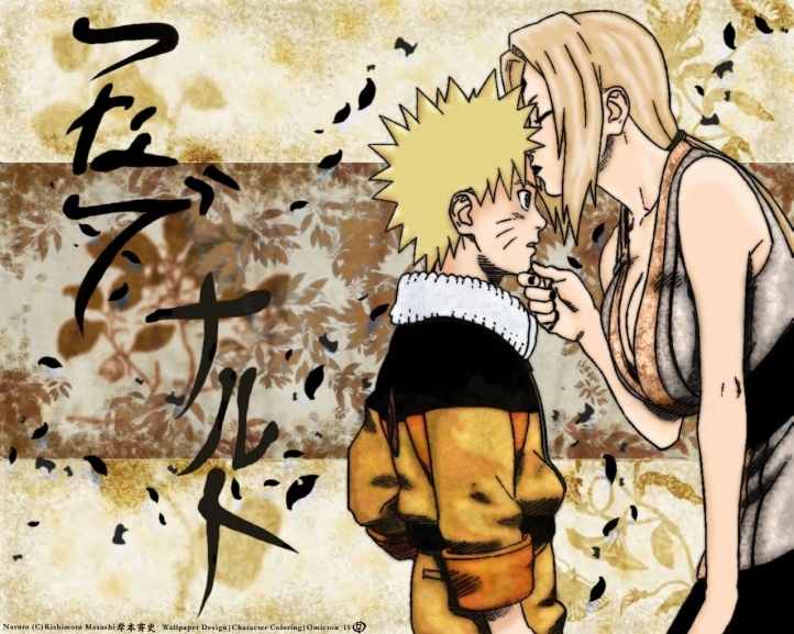 Naruto fond écran wallpaper