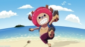 fond écran One Piece