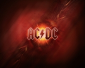 fond écran ACDC