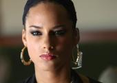 fond écran Alicia Keys