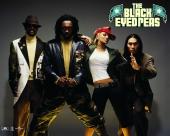 fond écran Black Eyed Peas