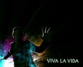 fond écran Coldplay