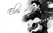 fond écran Elvis Presley