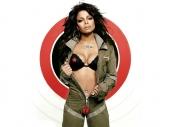 fond écran Janet Jackson
