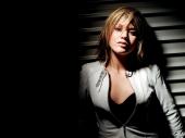 fond écran Kelly Clarkson