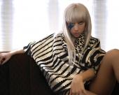 fond écran Lady Gaga