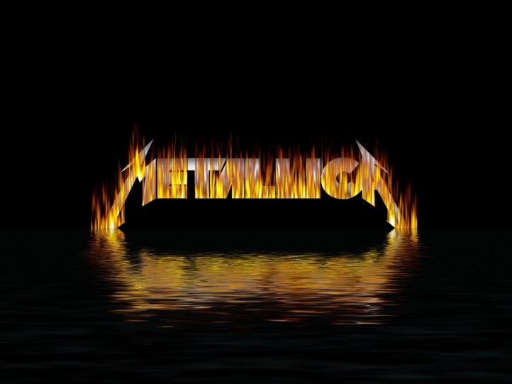 Metallica fond écran wallpaper