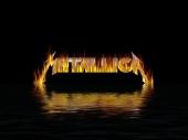 miniature Metallica