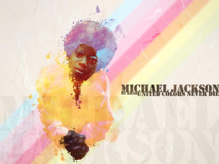 Michael Jackson 2 fond écran wallpaper
