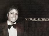 fond écran Michael Jackson