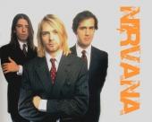 fond écran Nirvana