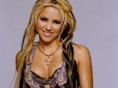fond écran Shakira