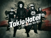 fond écran Tokio Hotel
