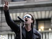 fond écran U2