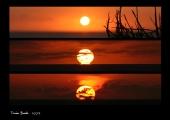 fond écran triptik soleil