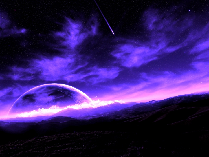 spacethe pink frontier - photo #28