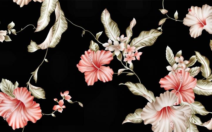 263-fleur fond écran wallpaper
